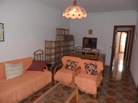 3 bedroom Duplex apartamento (estilo duplex) in Los Alcázares, Murcia