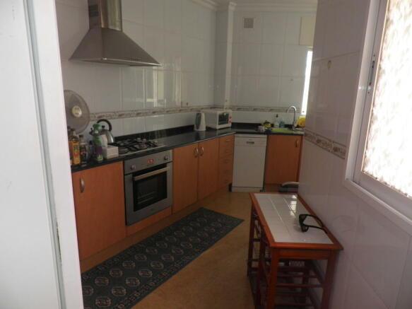 3 bedroom Apartamento in Dolores de Pacheco, Murcia