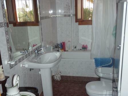 4 bedroom Finca/country house in Balsicas, Murcia