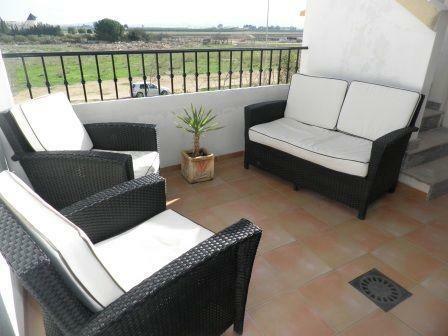 2 bedroom Apartment in Cartagena, Murcia