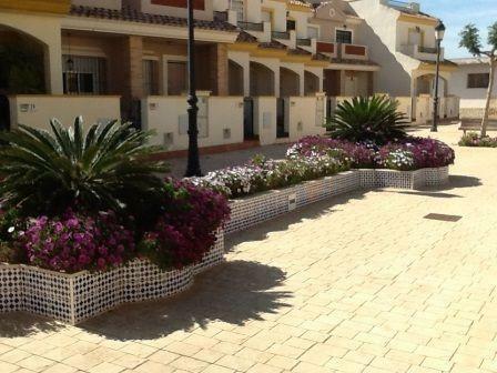 2 bedroom Semi detached villa in Dolores de Pacheco, Murcia