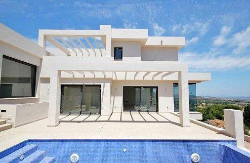 3 bedroom Detached villa in La Manga Del Mar Menor, Murcia