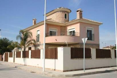 3 bedroom Detached villa in Los Alcázares, Murcia