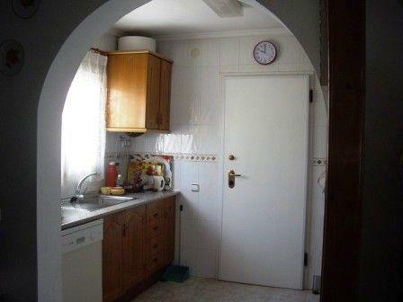 2 bedroom Semi detached villa in Los Alcázares, Murcia