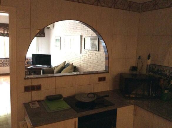 4 bedroom Semi detached villa in Orihuela-Costa, Alicante