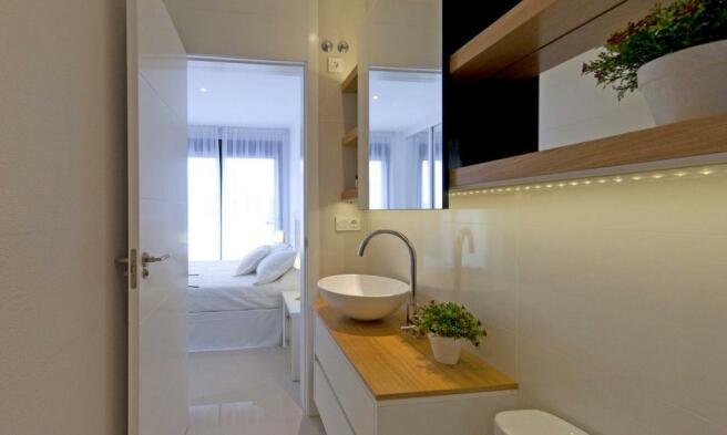 2 bedroom Apartment in Orihuela-Costa, Alicante