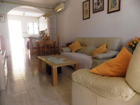 3 bedroom Duplex apartment in Pilar de la Horadada, Alicante