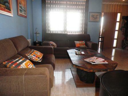 4 bedroom Duplex apartment in Pilar de la Horadada, Alicante