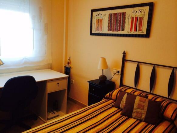 4 bedroom Triplex in El Mojón, Alicante