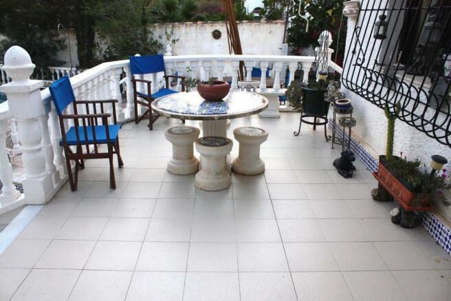 3 bedroom Detached villa in Pinar de Campoverde, Alicante