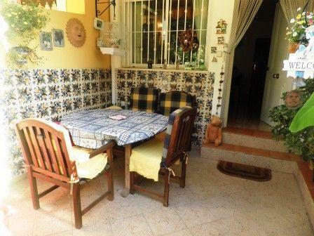 2 bedroom Duplex in San Javier, Murcia