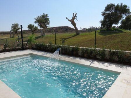 3 bedroom Detached villa in Sucina, Murcia
