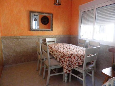 3 bedroom Semi detached villa in El Mojón, Murcia