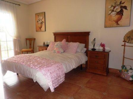 4 bedroom Detached villa in Torre de la Horadada, Alicante
