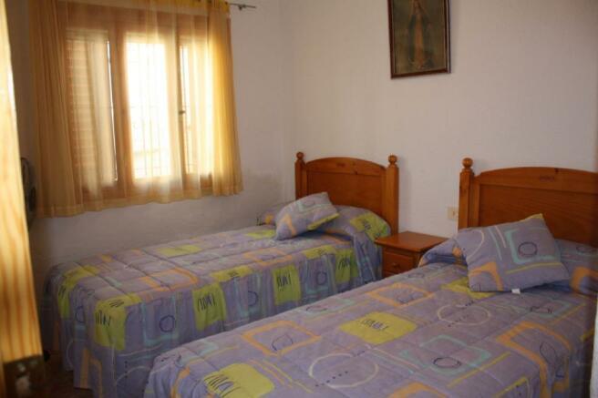 3 bedroom Bungalow in El Mojón, Murcia