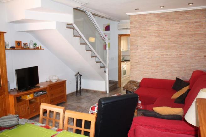3 bedroom Duplex apartment in Torre de la Horadada, Alicante