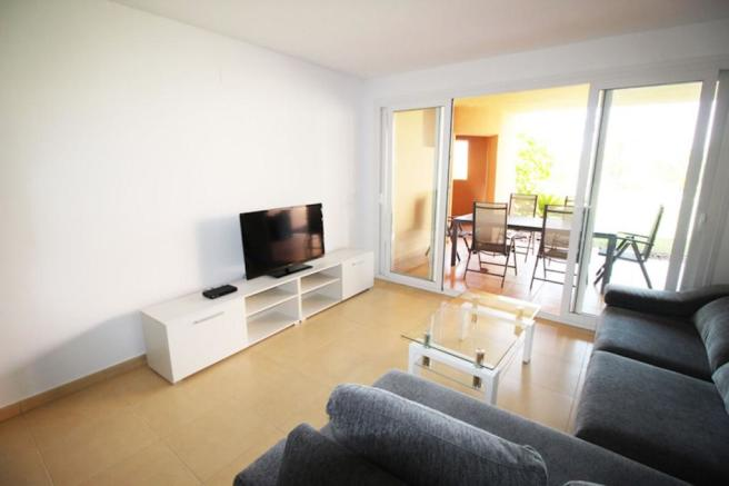 2 bedroom Apartment in Torre-Pacheco, Murcia