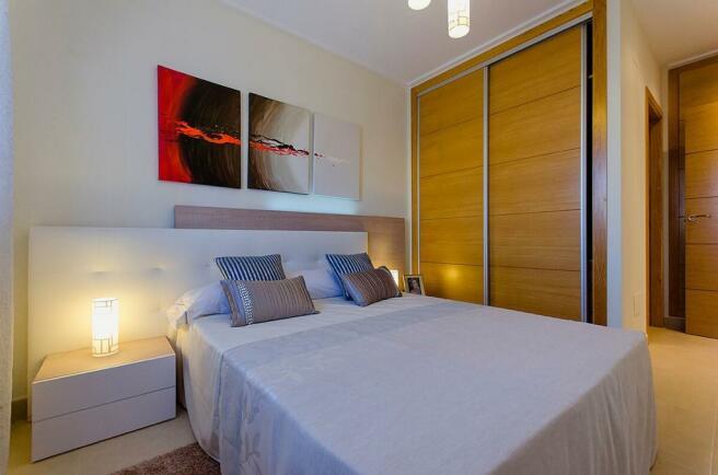 2 bedroom Apartment in Punta Prima, Alicante