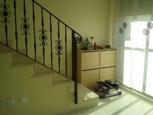2 bedroom Semi detached villa in Balsicas, Murcia