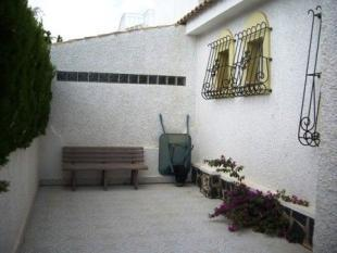 2 bedroom Semi detached villa in Los Alcázares, Murcia