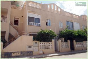 2 bedroom Duplex apartment in Torre de la Horadada, Alicante