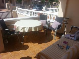 2 bedroom Duplex apartment in San Pedro Del Pinatar, Murcia