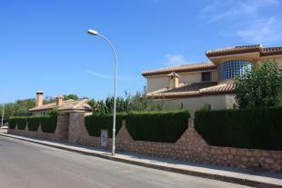 4 bedroom Detached villa in Santiago De La Ribera, Murcia