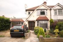 3 bedroom End of Terrace property in Huxley Road, London