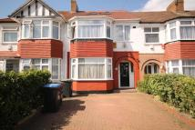 property in Rayleigh Road, London