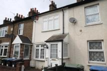 property in East Road, Enfield