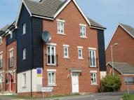 3 bed semi detached house in Guillemot Close...