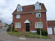 5 bedroom Detached house in Debenham, Stowmarket...