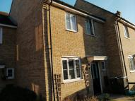 2 bedroom Terraced home for sale in Dotterel Way, Stowmarket...