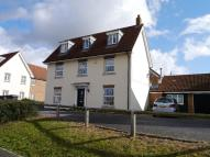 Detached property for sale in Quail Close, Stowmarket...