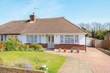 Bungalow for sale in Peters Place, Northchurch