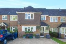 2 bed Terraced home for sale in Little Chartridge Court...