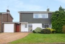 4 bed Detached property for sale in Chiltern Way, Tring