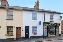 2 bedroom Terraced house for sale in Holliday Street...
