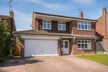 4 bed Detached house in Deans Meadow, Dagnall