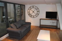 Penthouse in New York Road, Leeds, LS2