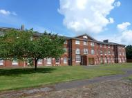 Flat to rent in Stow Lodge, Stowmarket