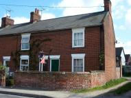 2 bed Cottage to rent in Norwich Road, Claydon