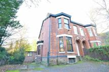 Clyde Road semi detached house to rent