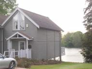 Chalet for sale in Overstone Golf Course