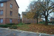 1 bed Flat in Kingsmead, Northampton...
