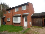 3 bedroom semi detached home for sale in Walcourt Road, Kempston