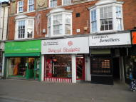 property to rent in Market Street, Wellingborough, Northants, NN8 1AT