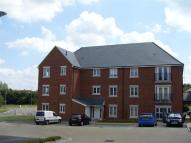 Flat to rent in Slatepits Croft, Olney...
