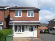 3 bed Detached property in Spey Close...