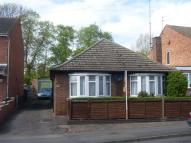 3 bed Detached Bungalow to rent in Queen Street, Rushden...